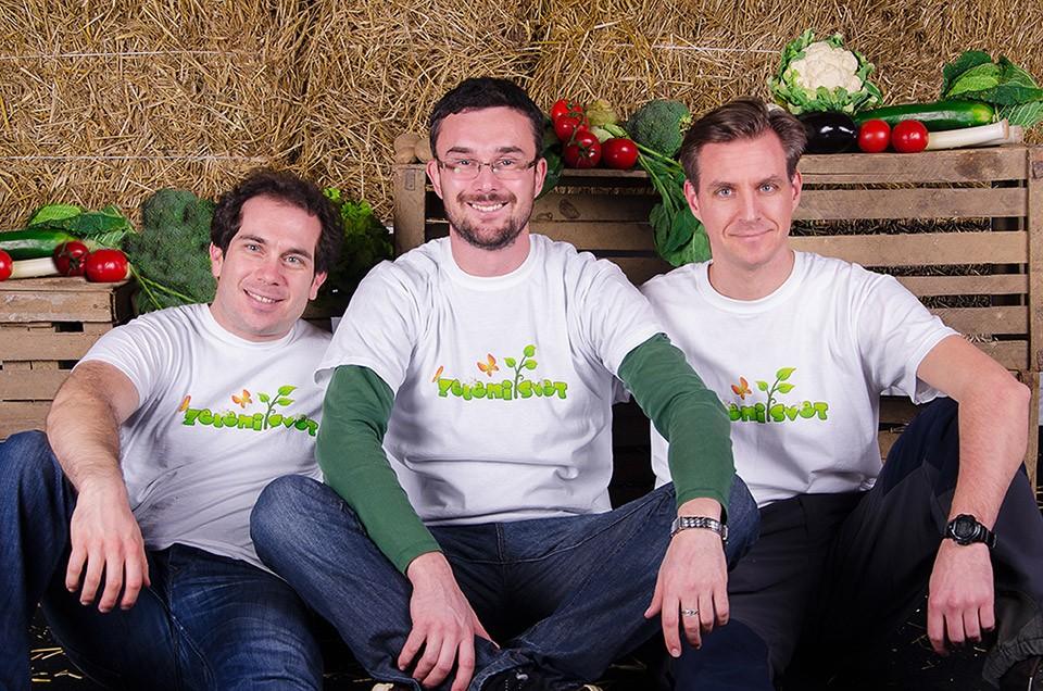 ekipa Zeleni svet