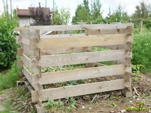 kompostnik-kompostiranje