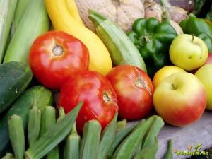 Kako do zdravega in domačega pridelka