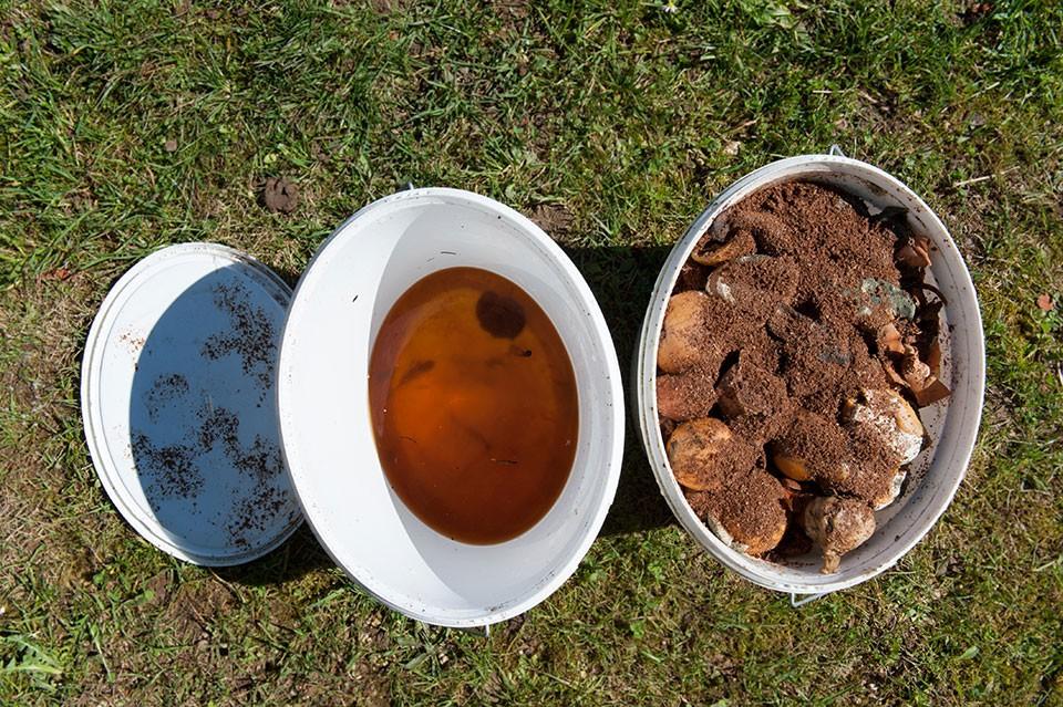 EM-bokashi-kompostiranje