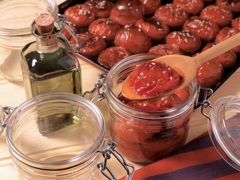10 nasvetov za domače konzerviranje pridelka