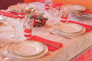 Odlični recepti za božični jedilnik in peko