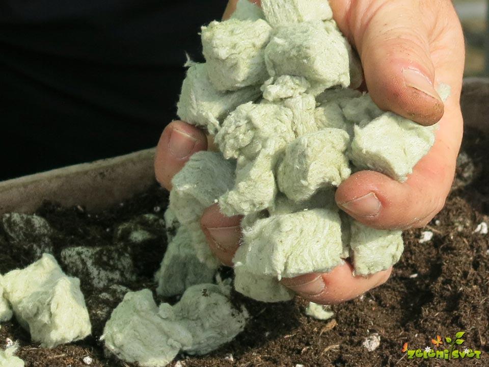 zelene kocke v roki