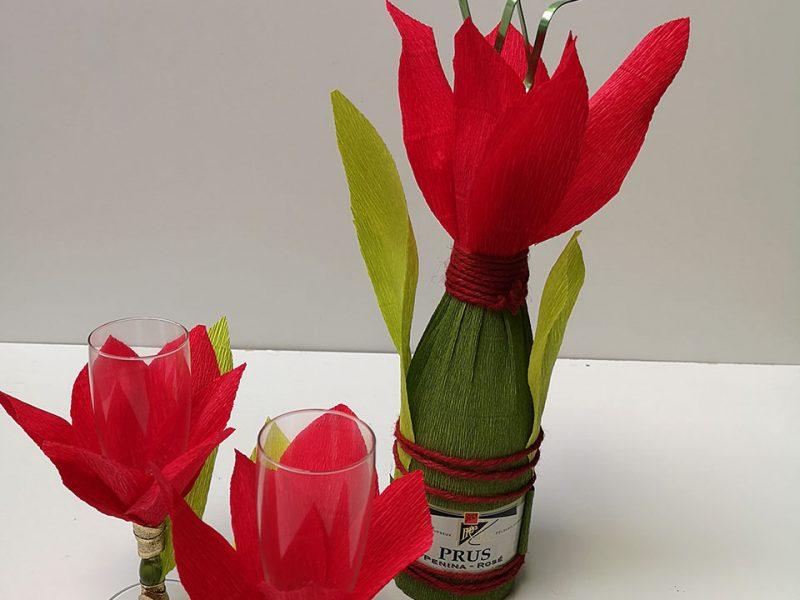 Domače in izvirno valentinovo darilo