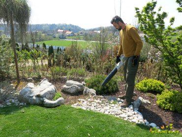 6 odličnih idej za lep in urejen vrt