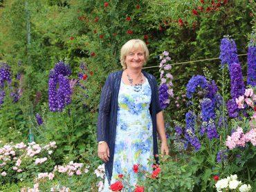 Kombinacije in skrb za najlepše cvetoče trajnice