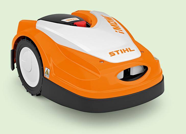 Robotska kosilnica STIHL iMow® RMI 422 P