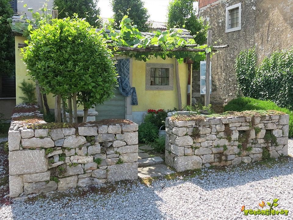 Pepin kraški vrt in Pepina zgodba, ki je osvojila London in Slovenijo