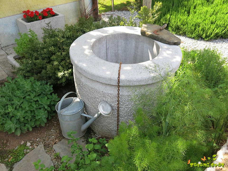 kraški vodnjak