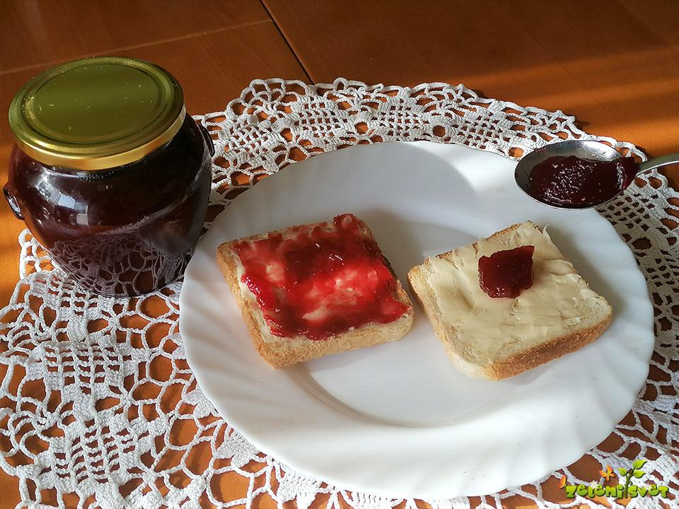 marmelada maline