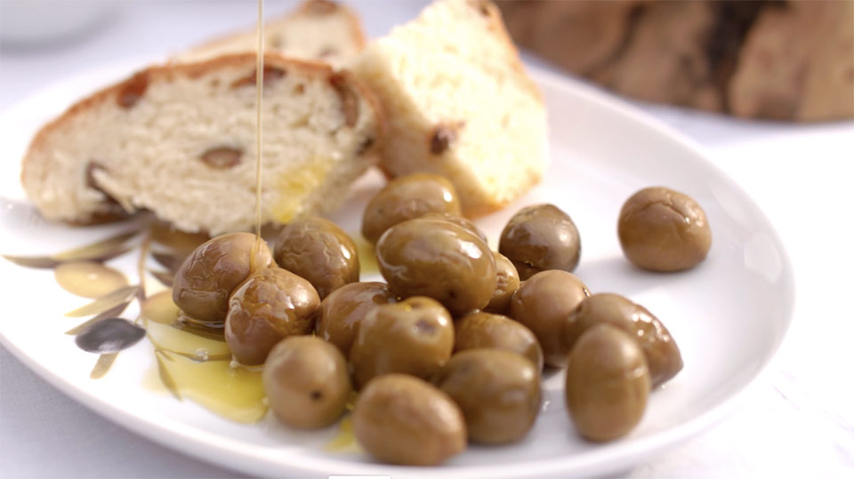 oljke in oljčno olje